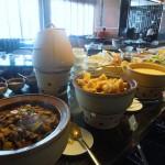 Renaissance Bangkok Ratchaprasong Hotel - Lounge