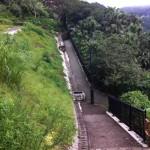 Hong Kong Victoria Peak Scenic Walk