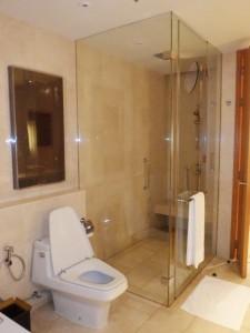 Renaissance Bangkok Ratchaprasong Hotel - Renaissance Suite Bathroom
