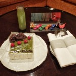 Renaissance Bangkok Ratchaprasong Hotel Welcome Amenities