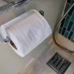 Renaissance Phuket Resort - Villa Toilet Paper