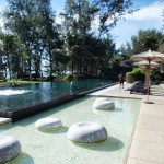 Renaissance Phuket Resort - Pool