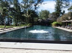 Renaissance Phuket Resort - Pool Hottub