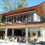 Renaissance Phuket Resort - Pool Restaurant Daytime