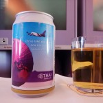 Thai Airways Smooth As Silk