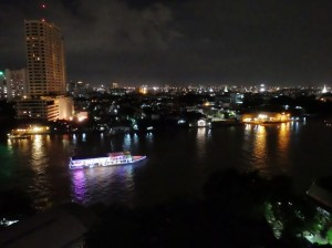 Nang Gin Kui - View from Dinner