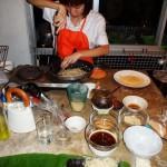 Nang Gin Kui - Egg Basket