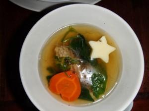Nang Gin Kui - Meal 5
