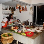 Nang Gin Kui - Dinner Prep 3