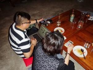 Nang Gin Kui - Bloggers!
