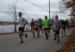 2013 Tarzan Brown Race