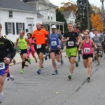 2013 Tarzan Brown Race Start